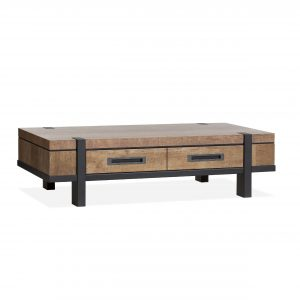 Table basse Binck Lamulux