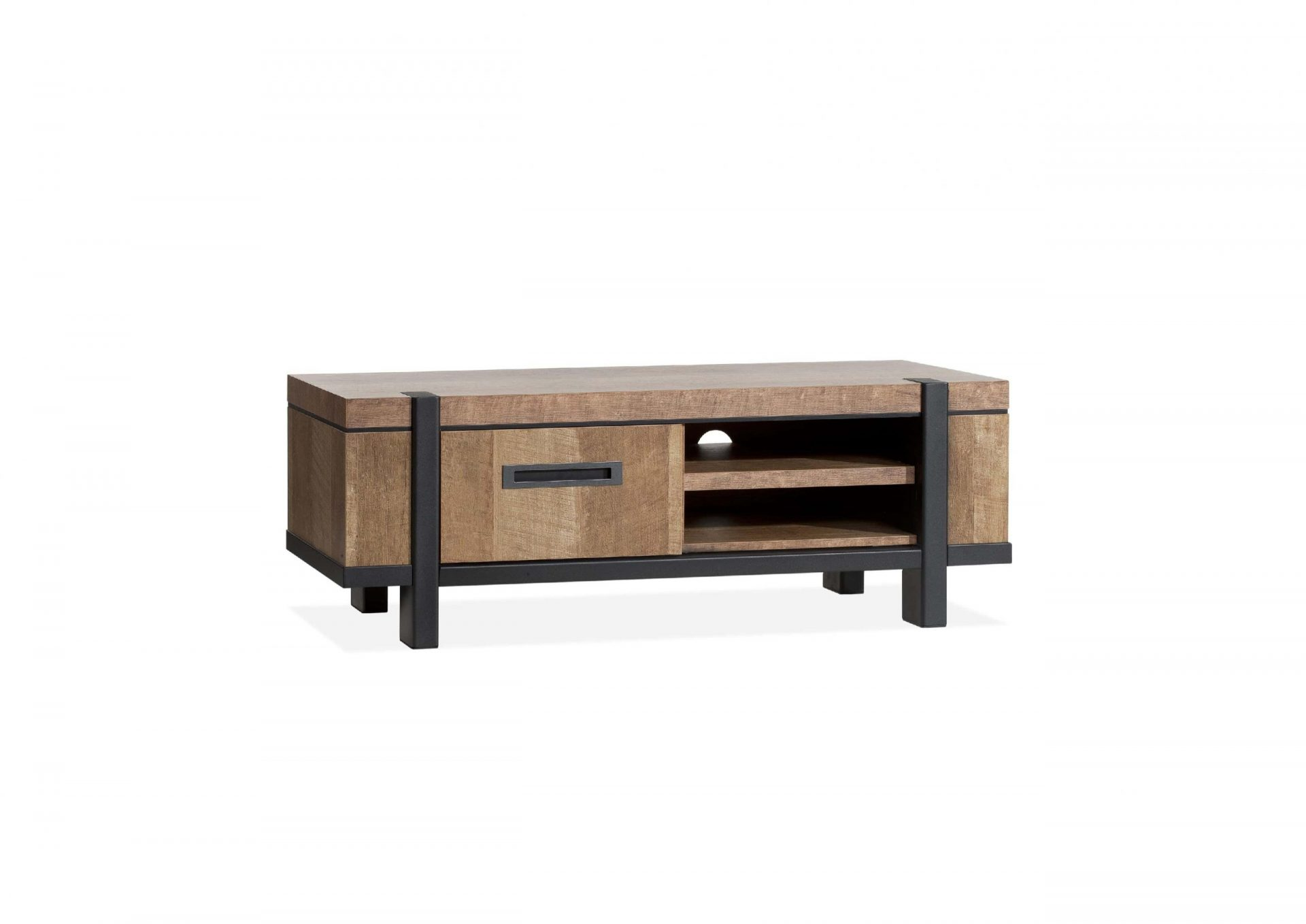 Laag Tv Meubel.Tv Cabinet Binck Made Of Lamulux View The Entire Series Now Online