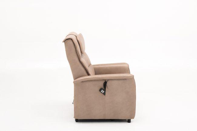 Relaxfauteuil 4432 | Hjort Knudsen | A-merk | Deens design | Wiegers XL