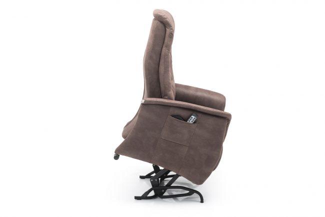 Relaxfauteuil 4927 | Hjort Knudsen | Kwaliteit relaxstoelen | Wiegers XL