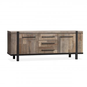Expo Sideboard Lamulux