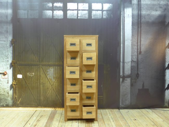 12 ladenkastje