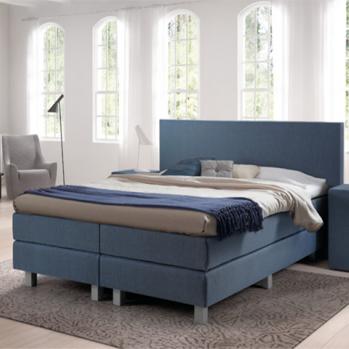 Matras Modena - Bonell vering - slaapcomfort - Wiegers XL