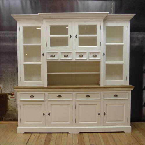 Jessie English Cabinet