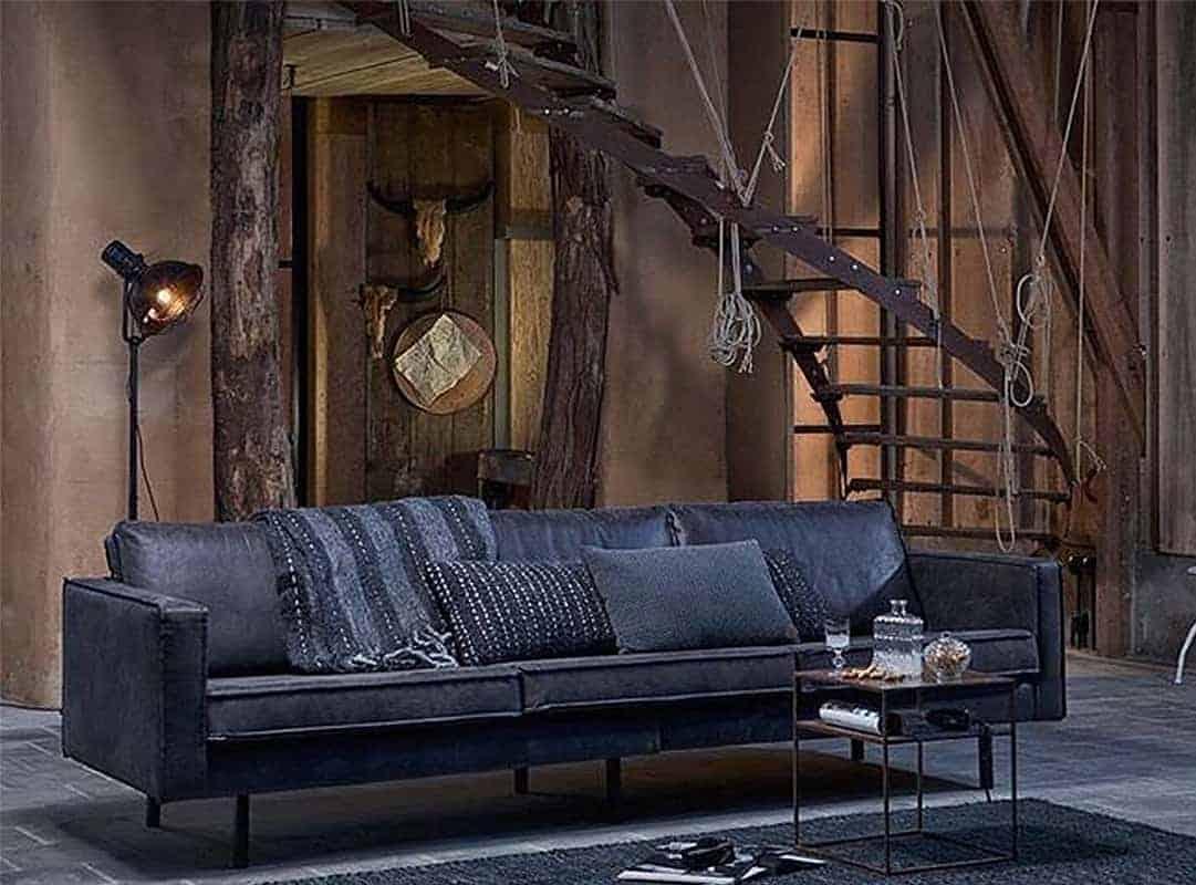 Nouvelle collection à l'intérieur de meubles!