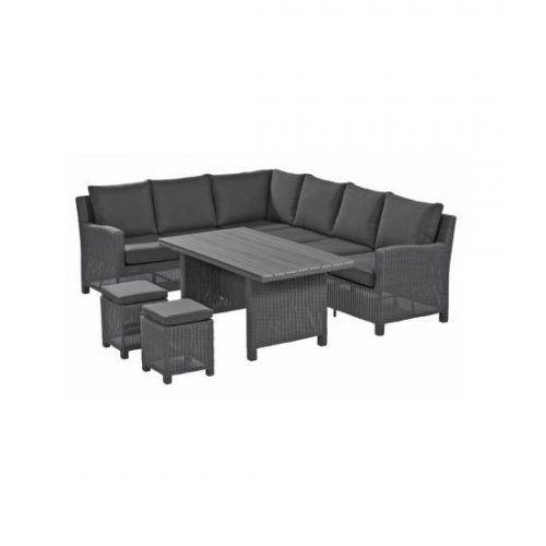 Kettler Loungeset Palma Wicker
