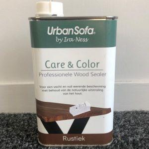 care and color rustiek