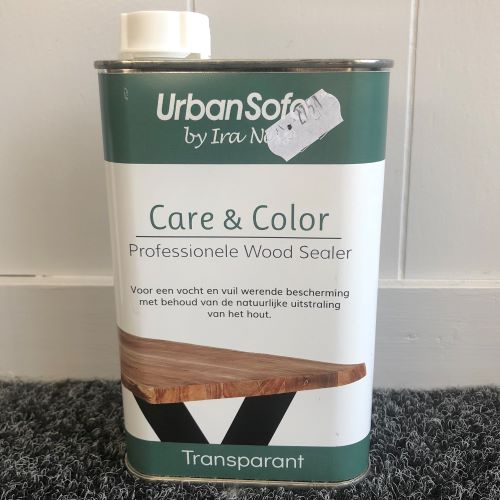 care and collor transparant