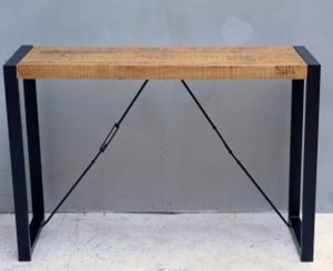 sidetable iron mangohout