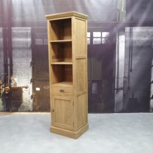 Bookcase Duncan Small Teakhout