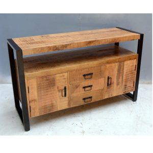 Dressoir Iron Kochi