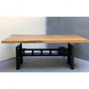 Eettafel Iron Kanpur