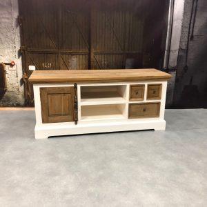 programme de logement didi tv meubles teck