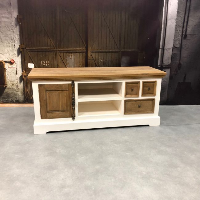 housing program didi tv furniture teakwood