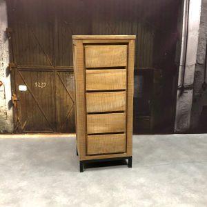 plateau cabinet lola teakwood