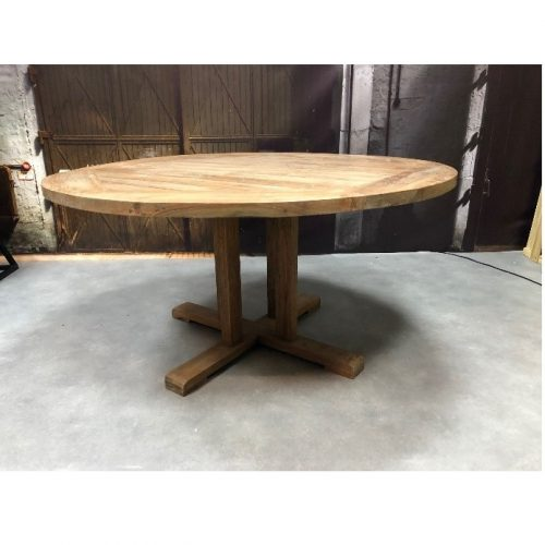 Eettafel Round Outdoor