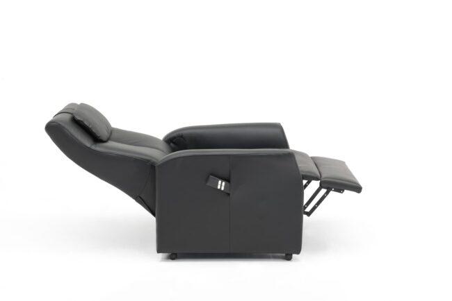 Relaxfauteuil 4307 Hjort Knudsen - Geheel zelf samen te stellen!