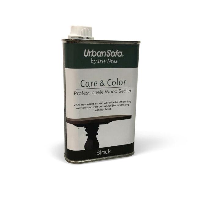 Care & Color Black | UrbanSofa | Meubel houtbescherming | Wiegers XL