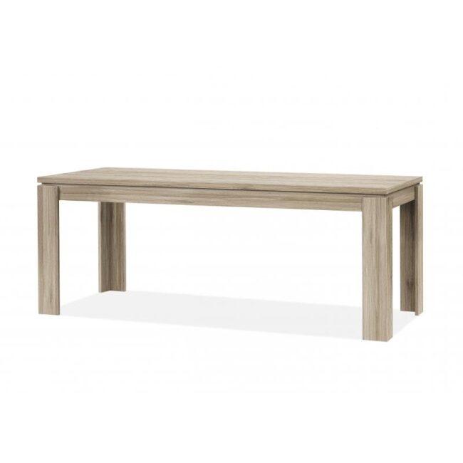 Eettafel Saga - Lamulux - Rechthoek 200 cm - Maxfurn