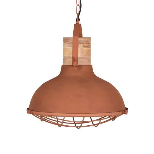 LABEL51 Hanglamp Grid - Koper - Metaal