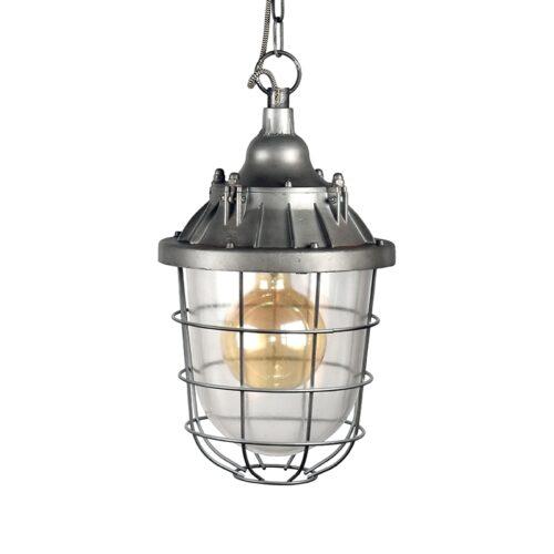 LABEL51 Hanglamp Seal - Burned Steel - Metaal