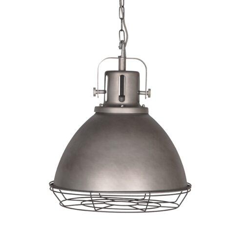 LABEL51 Hanglamp Spot - Burned Steel - Metaal
