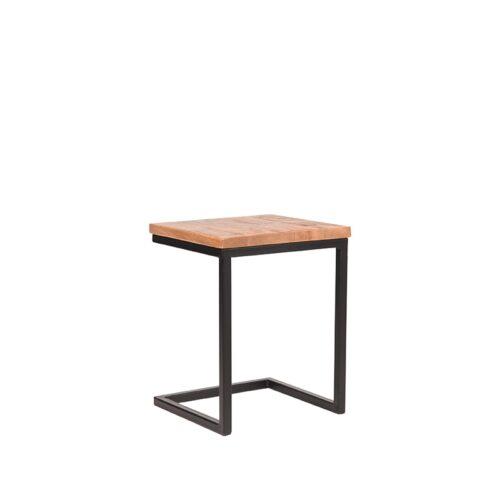 LABEL51 Side Table Vintage - Rough - Mangohout