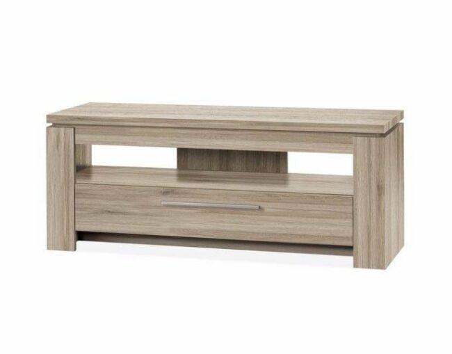 TV meubel Saga grijs - WiegersXL