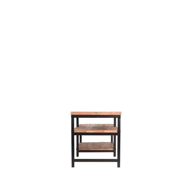 LABEL51 Tv-meubel Vintage - Rough - Mangohout - AP-13.012/AH-57.019