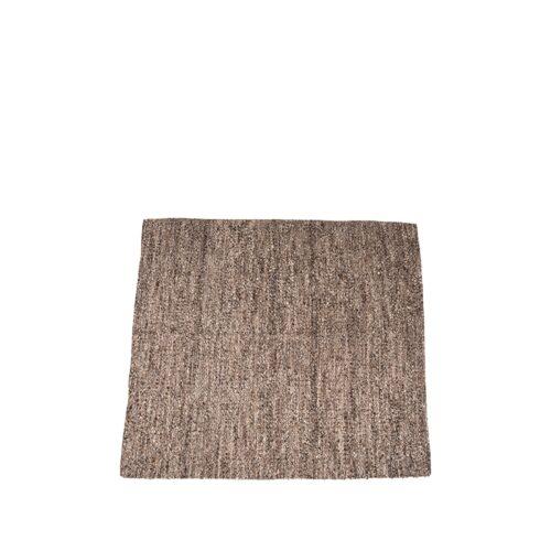 LABEL51 Vloerkleed Dynamic - Naturel - Katoen - 160x140 cm