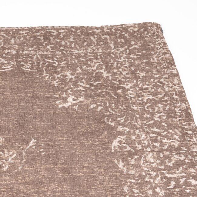 LABEL51 Vloerkleed Vintage - Lava - Katoen - 160x230 cm - MA-27.025