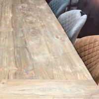 Scheuren in hout repareren: zo doe je dat!
