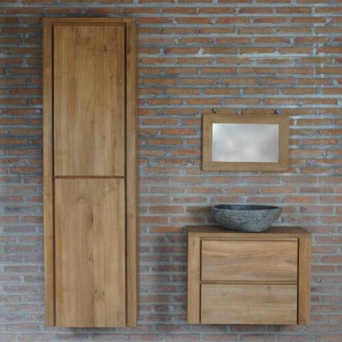 bathroom furniture set java