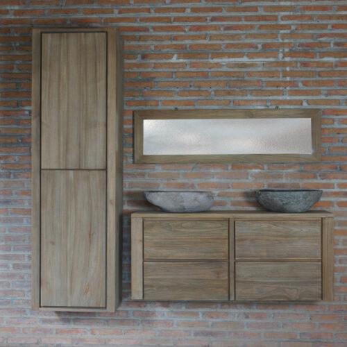 bathroom furniture set benja