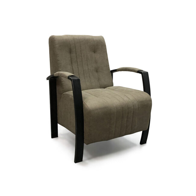 Gina fauteuil liver