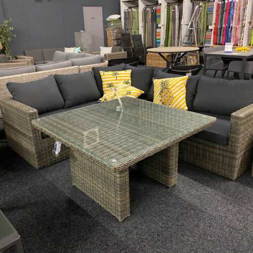 Showroom opruiming - Afhalen in de winkel - WiegersXL