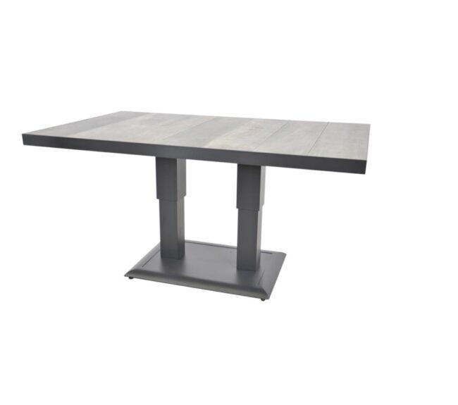 verstelbare tafel down town