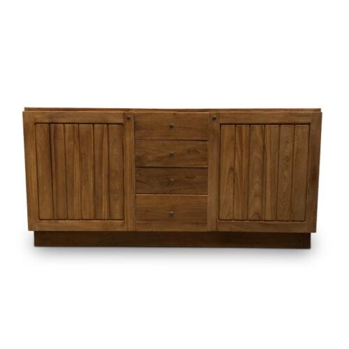 washbasin furniture welur teak wood