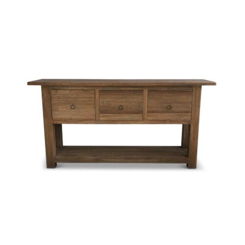 washbasin furniture surah teak wood