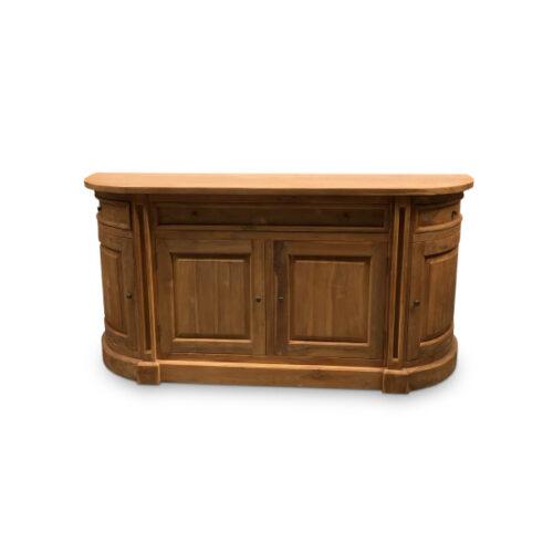 washbasin furniture kenda teak wood
