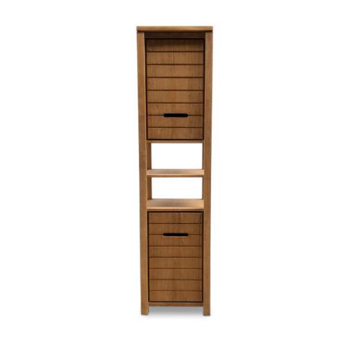bathroom cabinet makassar teak wood