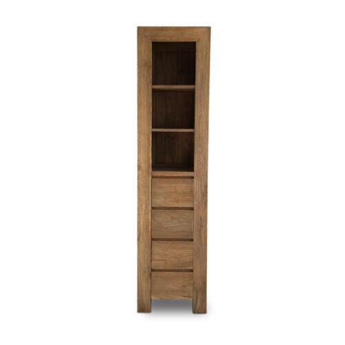 bathroom cupboard balik teak wood