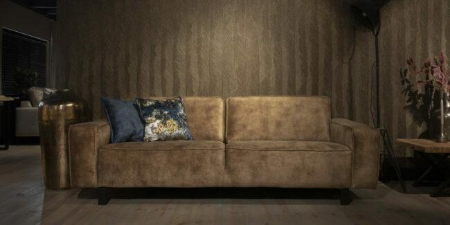 Zitbank- Lounge- of Hoekbank Urbansofa Colin - WiegersXL