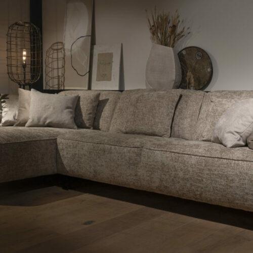 Lounge- of hoekbank Urbansofa Colin