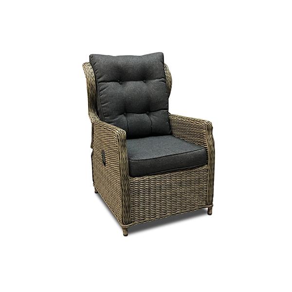 verstelbare stoel bretagne