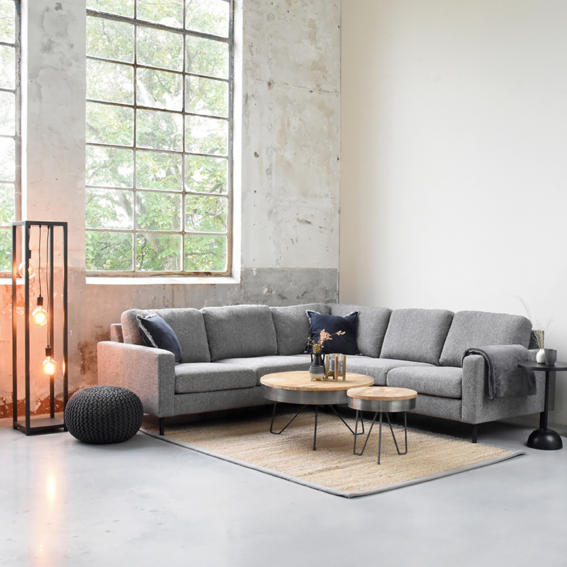 Hoe richt je een Scandinavisch industrieel interieur in? [5 tips]
