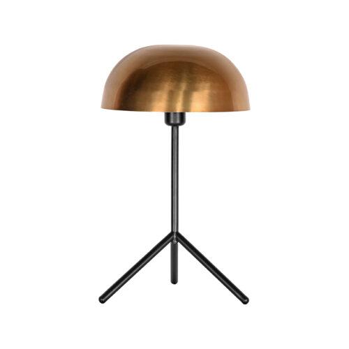 LABEL51 Tafellamp Globe - Goud - Metaal