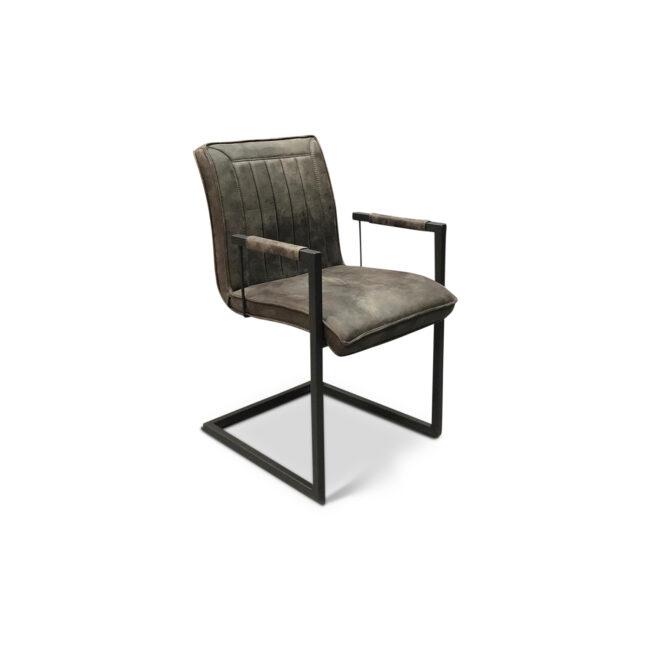 Eetkamerstoel Cielo van MX Sofa   Grote collectie stoelen   Wiegers XL