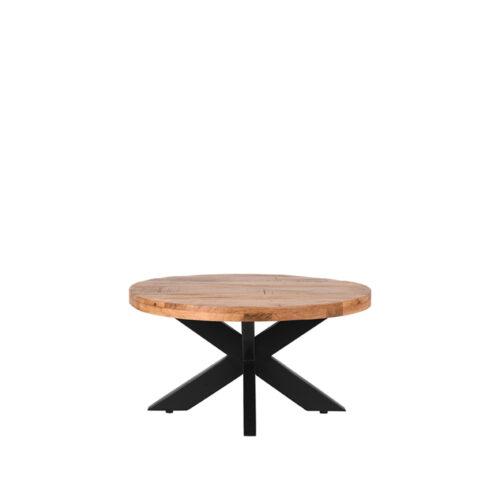 LABEL51 Coffee table Ziggy - Rough - Mangohout